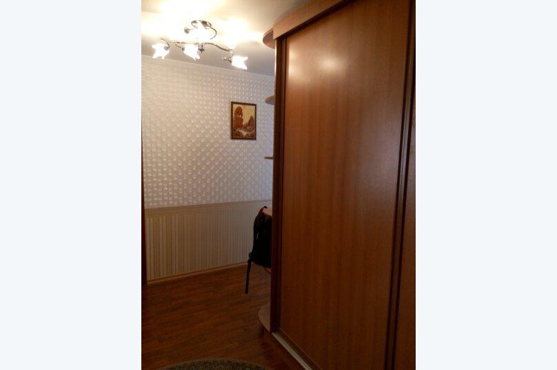 4-комн. квартира, 84 кв.м. на 6 человек, улица Подвойского, 9, Гурзуф - Фотография 6