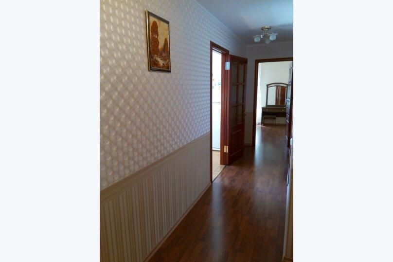 4-комн. квартира, 84 кв.м. на 6 человек, улица Подвойского, 9, Гурзуф - Фотография 7