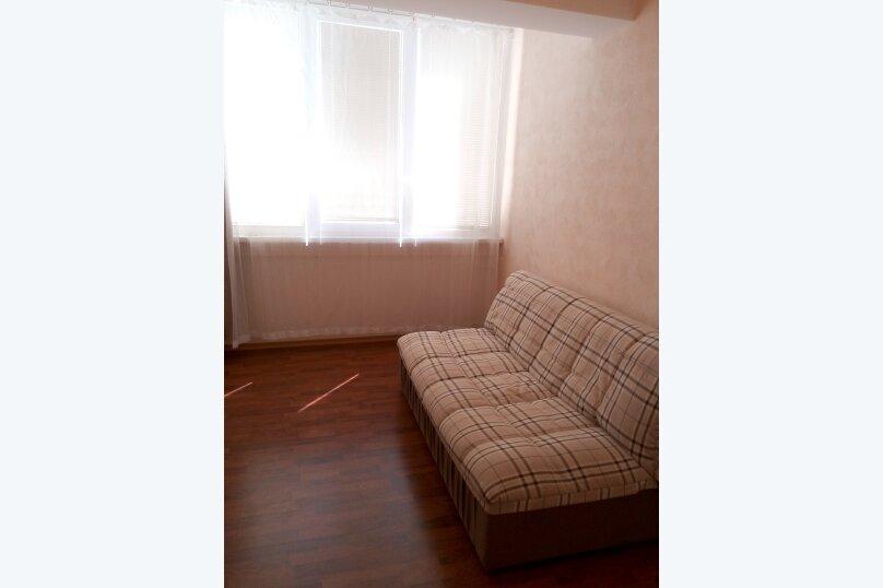 4-комн. квартира, 84 кв.м. на 6 человек, улица Подвойского, 9, Гурзуф - Фотография 13