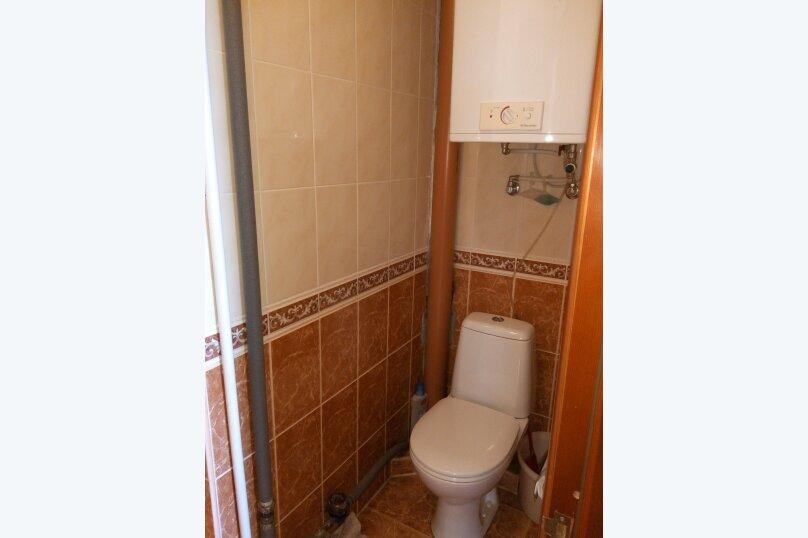 4-комн. квартира, 84 кв.м. на 6 человек, улица Подвойского, 9, Гурзуф - Фотография 22