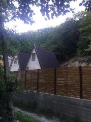 Дом, 50 кв.м. на 4 человека, 1 спальня, Квартал надежды, Ольгинка - Фотография 3
