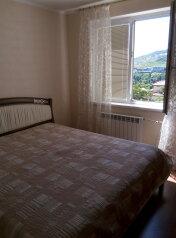 4-комн. квартира, 84 кв.м. на 6 человек, улица Подвойского, Гурзуф - Фотография 3