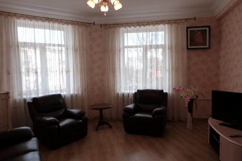 2-комн. квартира, 60 кв.м. на 3 человека, улица Очаковцев, 2, Севастополь - Фотография 4