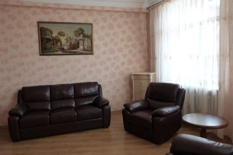 2-комн. квартира, 60 кв.м. на 3 человека, улица Очаковцев, 2, Севастополь - Фотография 5