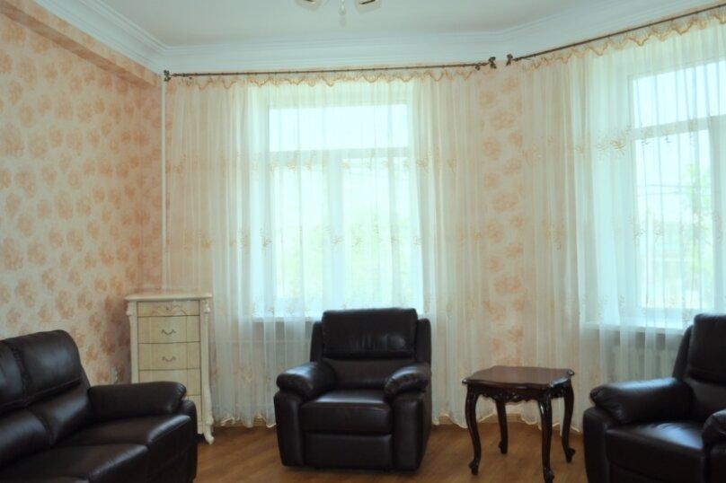 2-комн. квартира, 60 кв.м. на 3 человека, улица Очаковцев, 2, Севастополь - Фотография 6