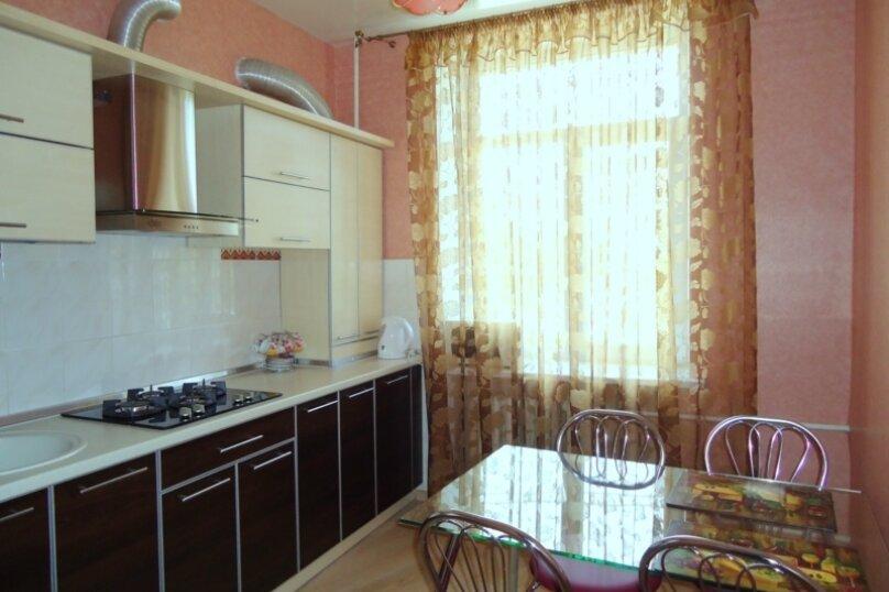 2-комн. квартира, 60 кв.м. на 3 человека, улица Очаковцев, 2, Севастополь - Фотография 7