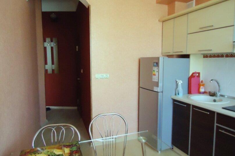 2-комн. квартира, 60 кв.м. на 3 человека, улица Очаковцев, 2, Севастополь - Фотография 8