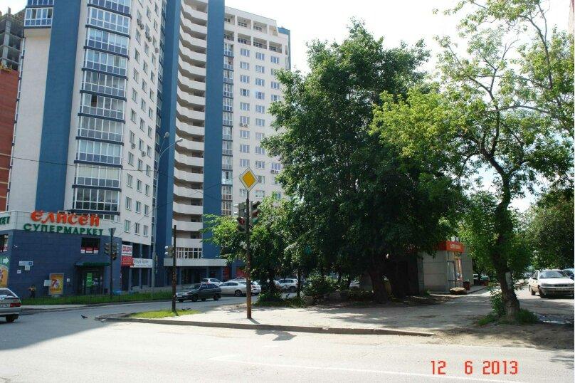 1-комн. квартира, 52 кв.м. на 4 человека, Ключевская улица, 15, Екатеринбург - Фотография 10