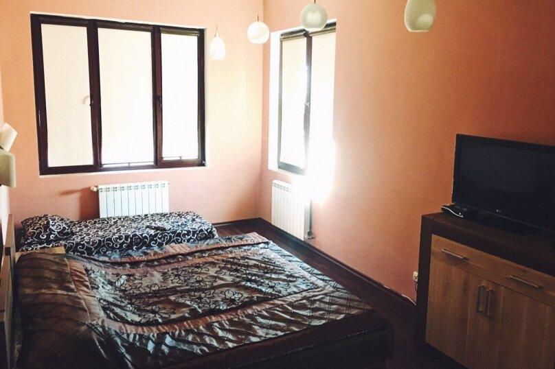 Трехместный номер, Комплекс строений и сооружений 13, 1, село Окуневка - Фотография 2