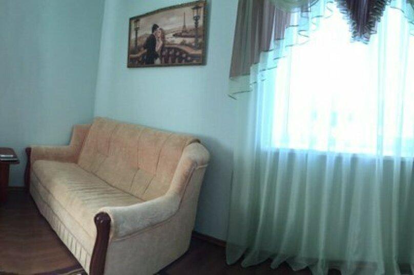 """Мини-отель """"Байрам"""", Пихтовый переулок, 19 на 12 номеров - Фотография 25"""