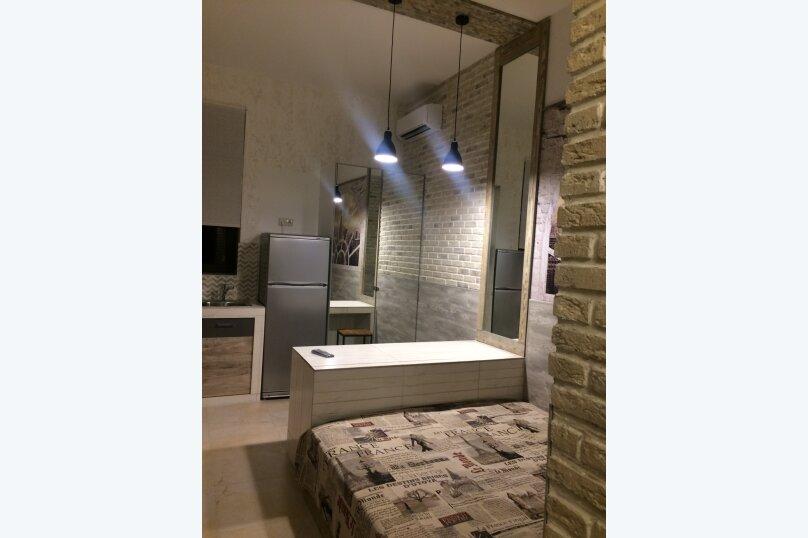Отдельная комната, переулок Кувшинок, 16, Сочи - Фотография 1