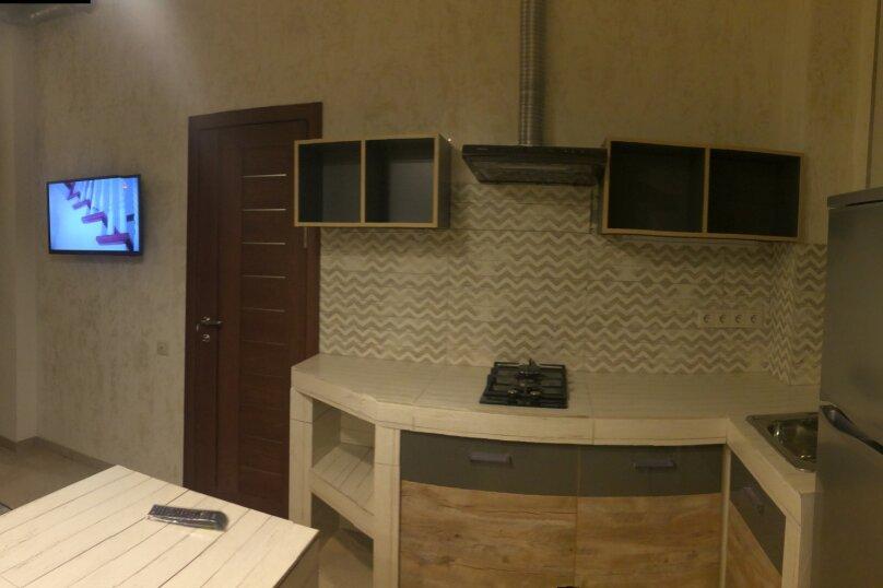 Отдельная комната, переулок Кувшинок, 16, Сочи - Фотография 7