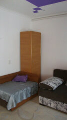 Однокомнатный гостевой дом, 18 кв.м. на 3 человека, 3 спальни, Московский проезд, Динамо, Феодосия - Фотография 2