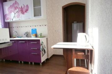 1-комн. квартира, 30 кв.м. на 2 человека, Микрорайон Крылатый, Иркутск - Фотография 4