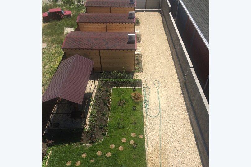 Деревянные домики под ключ, Магнолии, 9 на 1 номер - Фотография 6