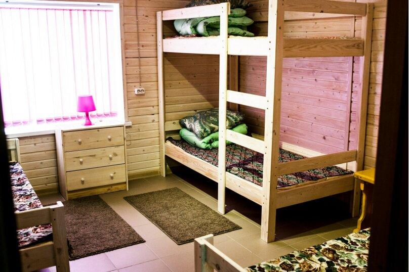 Гостевой дом , 90 кв.м. на 13 человек, 3 спальни, Пиньгуба, 1, Петрозаводск - Фотография 8