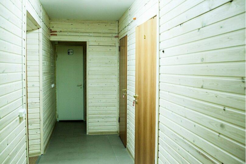 Гостевой дом , 90 кв.м. на 13 человек, 3 спальни, Пиньгуба, 1, Петрозаводск - Фотография 10