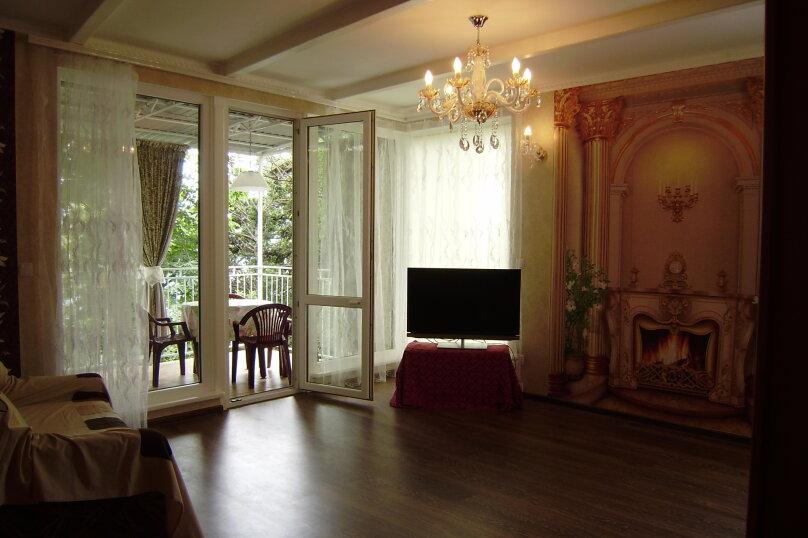 Дом на 3 человека, 1 спальня, Ялтинская улица, 17, Алупка - Фотография 10