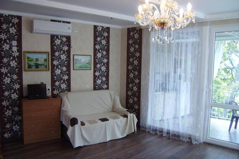 Дом на 3 человека, 1 спальня, Ялтинская улица, 17, Алупка - Фотография 11
