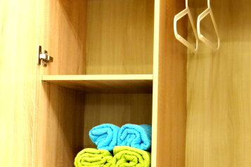 2-комн. квартира, 45 кв.м. на 4 человека, Нарвский проспект, метро Нарвская, Санкт-Петербург - Фотография 4