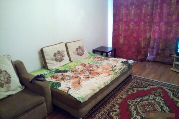 1-комн. квартира, 31 кв.м. на 3 человека, улица Каяни, Ростов-на-Дону - Фотография 4