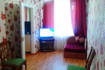 2-комн. квартира, 50 кв.м. на 6 человек, Советская улица, 24, поселок Приморский, Феодосия - Фотография 2