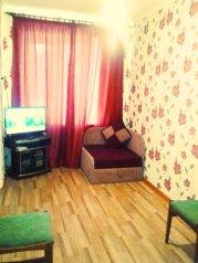 2-комн. квартира, 50 кв.м. на 6 человек, Советская улица, 24, поселок Приморский, Феодосия - Фотография 4