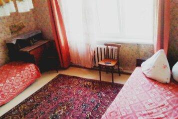 2-комн. квартира, 53 кв.м. на 5 человек, Черноморская улица, Ольгинка - Фотография 4