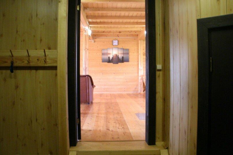 Гостевой дом на Селигере, свой берег, лодка, WIFI, 240 кв.м. на 15 человек, 5 спален, д. Тарасово, 14, Осташков - Фотография 18