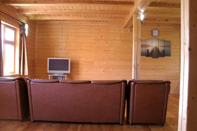 Гостевой дом на Селигере, свой берег, лодка, WIFI, 240 кв.м. на 15 человек, 5 спален, д. Тарасово, 14, Осташков - Фотография 20