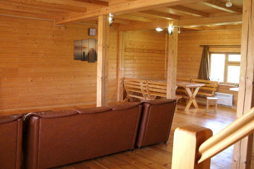 Гостевой дом на Селигере, свой берег, лодка, WIFI, 240 кв.м. на 15 человек, 5 спален, д. Тарасово, 14, Осташков - Фотография 21