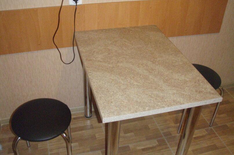 1-комн. квартира, 33 кв.м. на 3 человека, улица Меньшикова, 27, Севастополь - Фотография 6