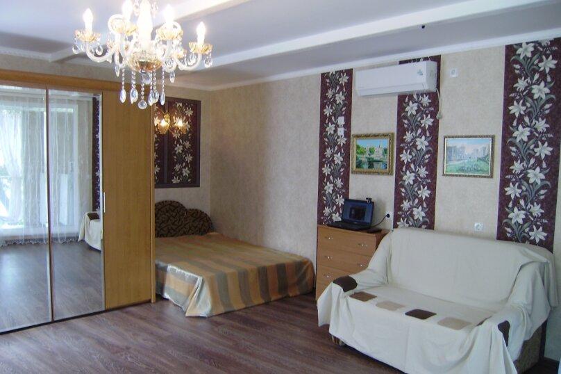 Отдельная комната, Ялтинская, 17, Алупка - Фотография 1
