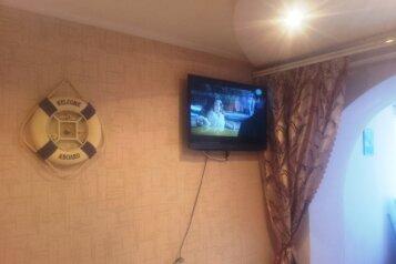 1-комн. квартира, 35 кв.м. на 4 человека, Больничный переулок, 3, поселок Орджоникидзе, Феодосия - Фотография 2