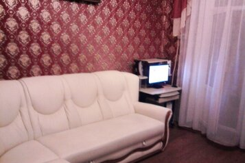 1-комн. квартира на 4 человека, Советская улица, поселок Приморский, Феодосия - Фотография 3