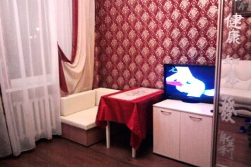 1-комн. квартира на 4 человека, Советская улица, поселок Приморский, Феодосия - Фотография 4