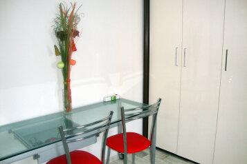 1-комн. квартира, 37 кв.м. на 3 человека, Ново-Садовая улица, Самара - Фотография 3