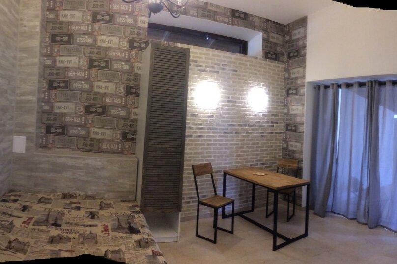 1-комн. квартира, 30 кв.м. на 4 человека, переулок Кувшинок, 16, Сочи - Фотография 1