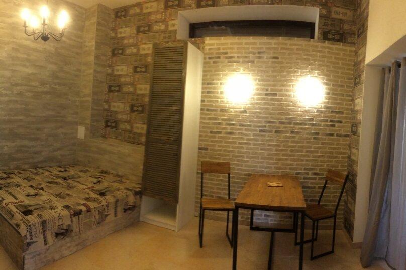 1-комн. квартира, 30 кв.м. на 4 человека, переулок Кувшинок, 16, Сочи - Фотография 4