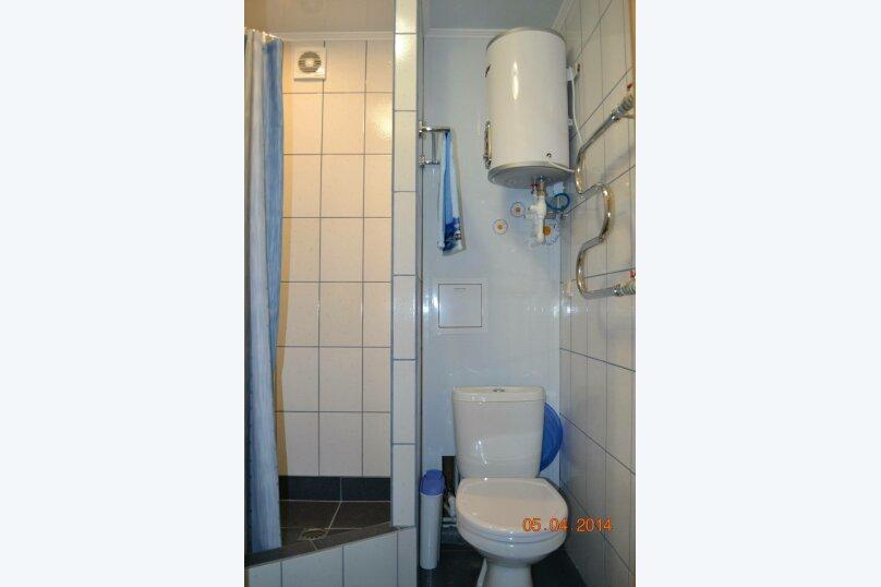 1-комн. квартира, 34 кв.м. на 3 человека, улица Гоголя, 37, Рязань - Фотография 3