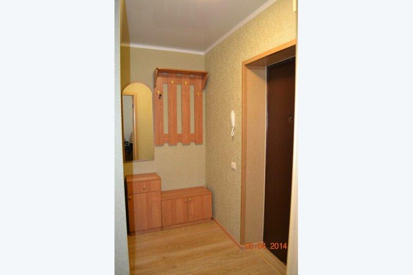 1-комн. квартира, 34 кв.м. на 3 человека, улица Гоголя, 37, Рязань - Фотография 8