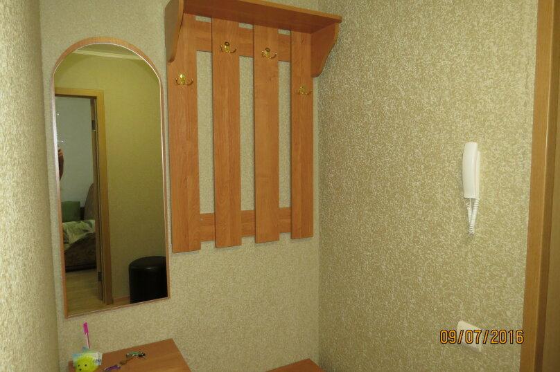 1-комн. квартира, 34 кв.м. на 3 человека, улица Гоголя, 37, Рязань - Фотография 13