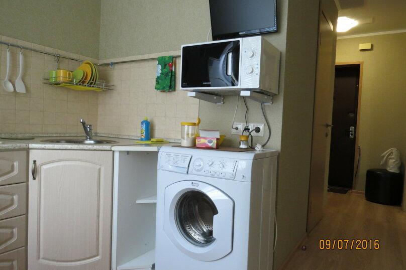 1-комн. квартира, 34 кв.м. на 3 человека, улица Гоголя, 37, Рязань - Фотография 19