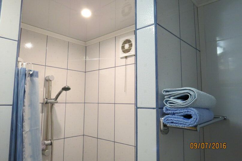 1-комн. квартира, 34 кв.м. на 3 человека, улица Гоголя, 37, Рязань - Фотография 21
