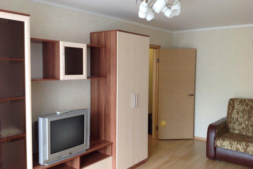 1-комн. квартира, 34 кв.м. на 3 человека, улица Гоголя, 37, Рязань - Фотография 22