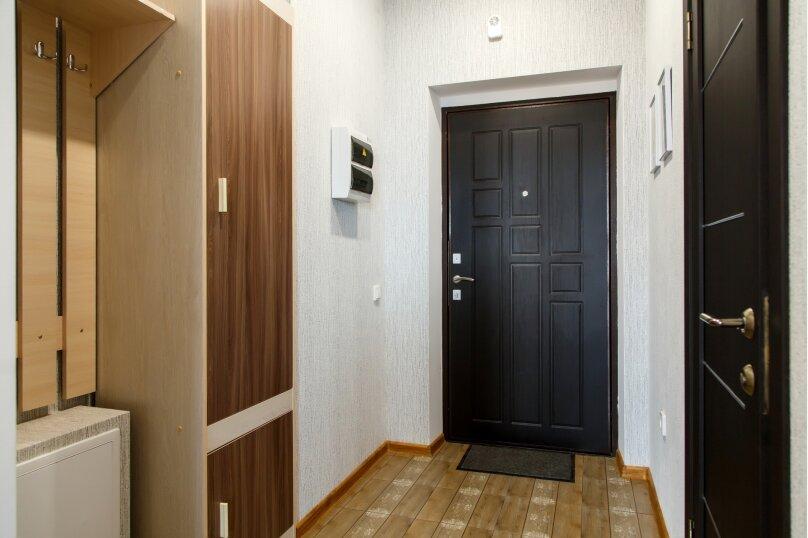 Отдельная комната, Трудовая улица, 56/1, Иркутск - Фотография 16