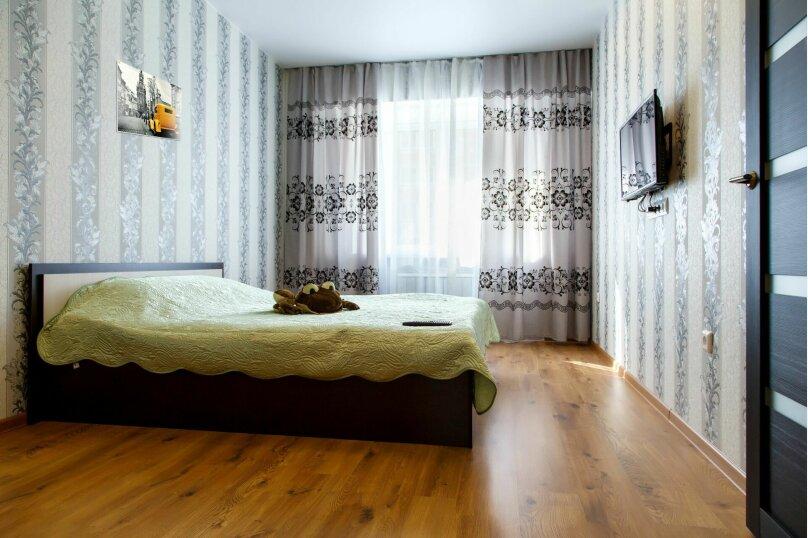 Отдельная комната, Трудовая улица, 56/1, Иркутск - Фотография 3