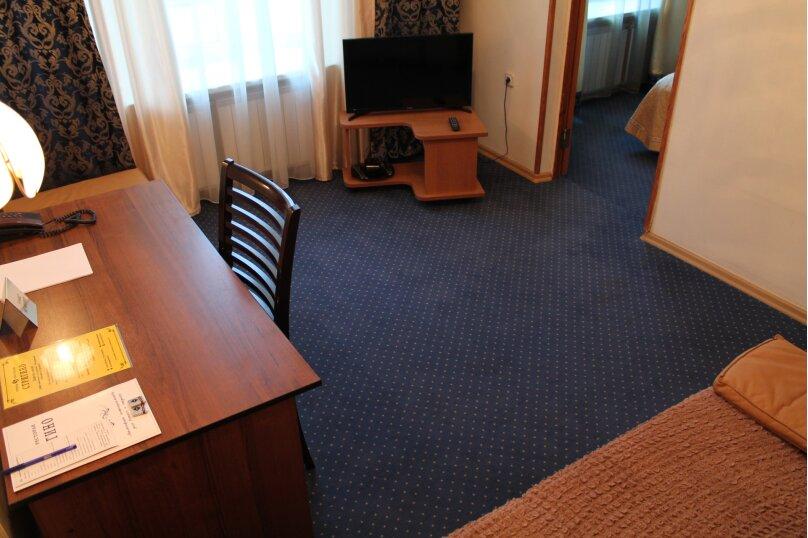 """Отель """"Стригино"""", Гнилицкая улица, 139 на 16 комнат - Фотография 40"""