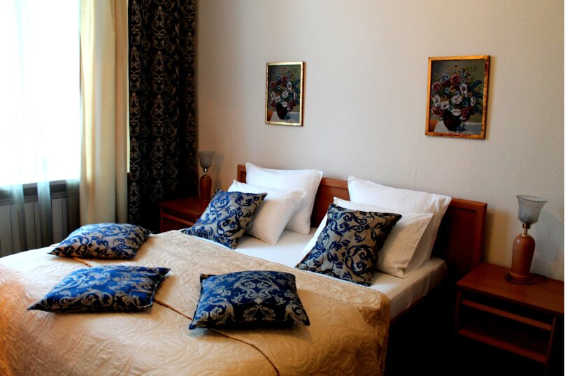 """Отель """"Стригино"""", Гнилицкая улица, 139 на 16 комнат - Фотография 41"""