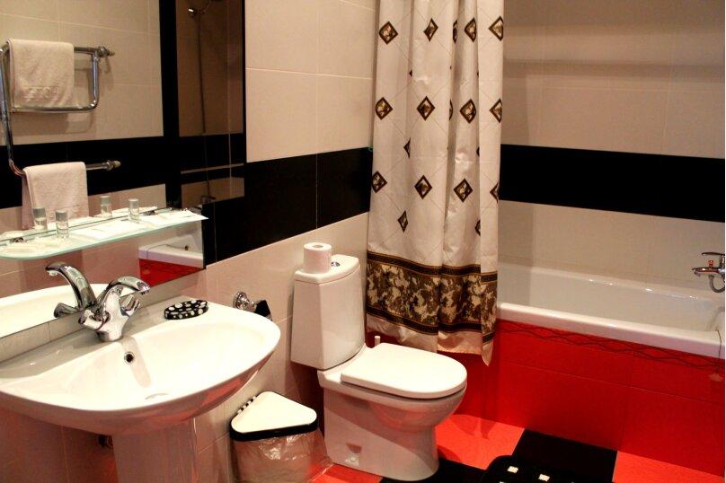 """Отель """"Стригино"""", Гнилицкая улица, 139 на 16 комнат - Фотография 34"""